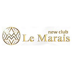 new club Le marais(ル・マーレ)